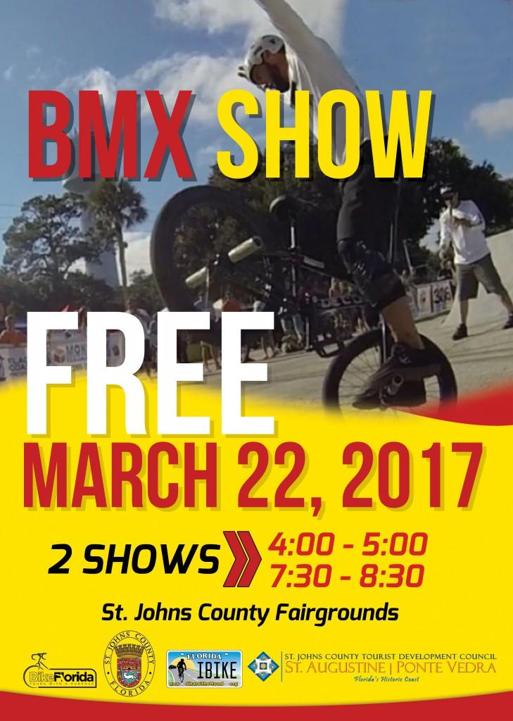 BMX Show